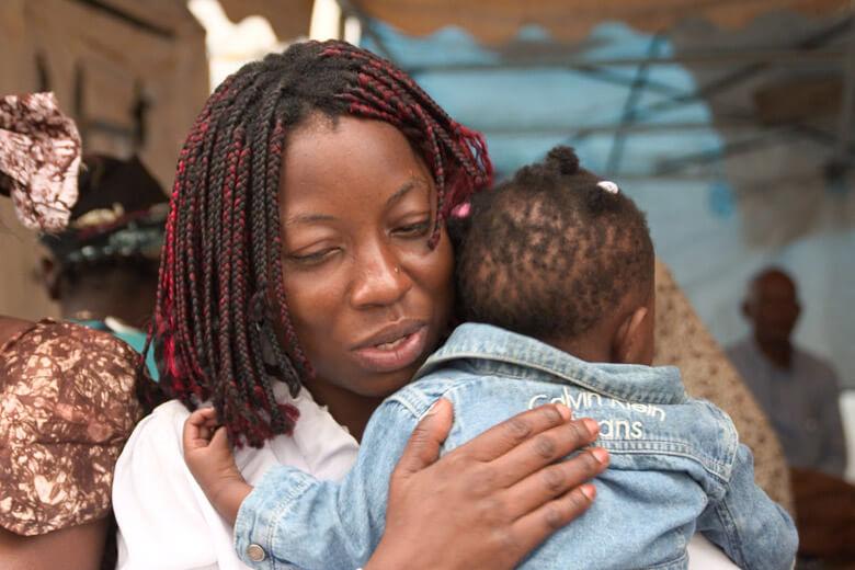 Pulcherie kramar barn