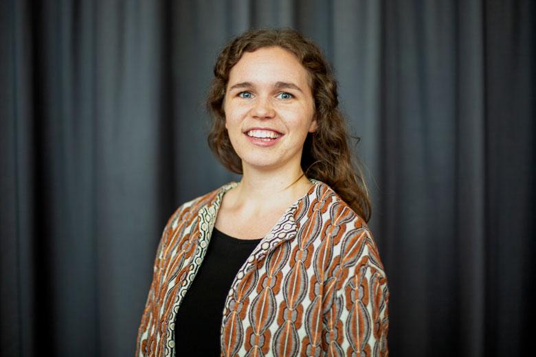 Anna Bäckelie