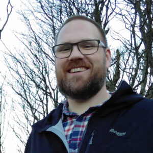 David Roberthson