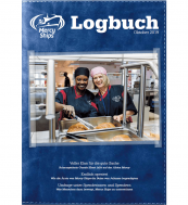 Logbuch Oktober 2019
