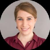Lydia Schnizer ist stellvertretende Geschäftsführerin bei Mercy Ships Deutschland e.V. © Mercy Ships
